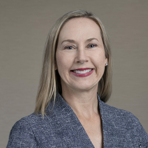 Photo of Wendy Mullen